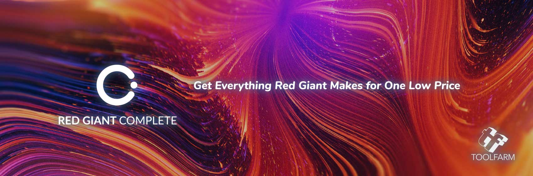 Red Giant / Trapcode