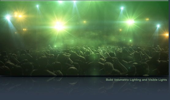 Video Copilot Pro Flares Bundle (Optical Flares & Pro Presets I & II