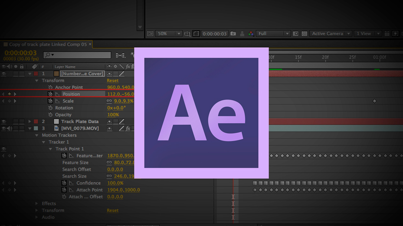 after effects keyframe tips tutorial