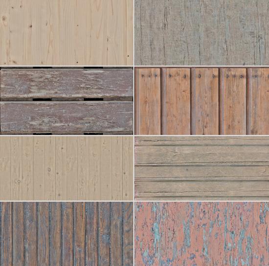 dosch textures old wood