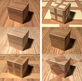 dosch wood