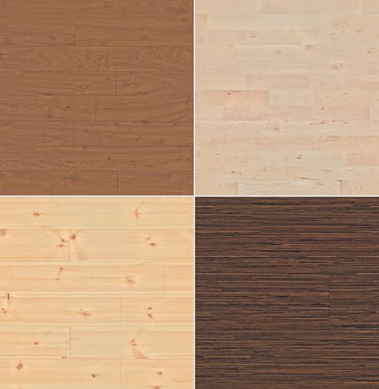 dosch wood floor