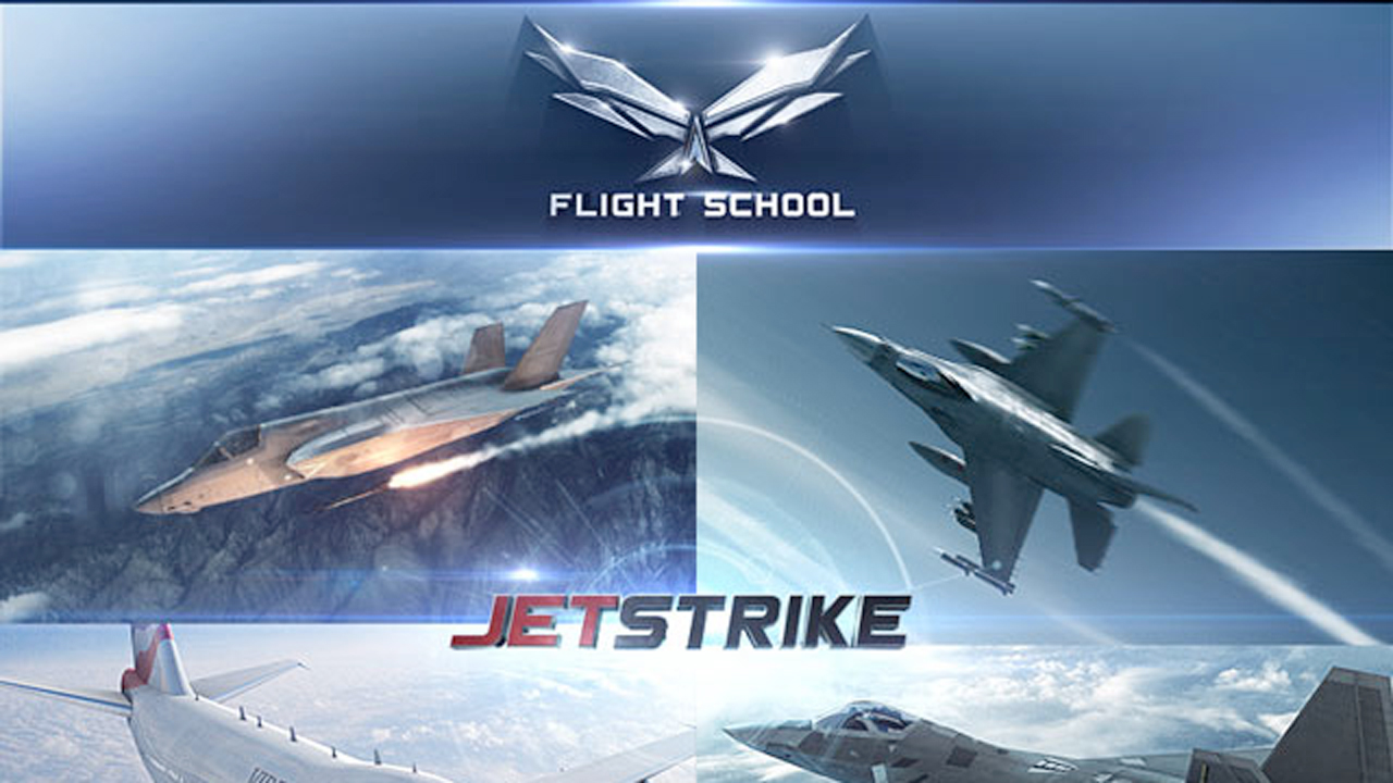 video copilot jetstrike tutorials