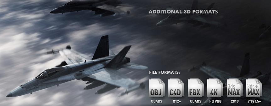video copilot jetstrike free download