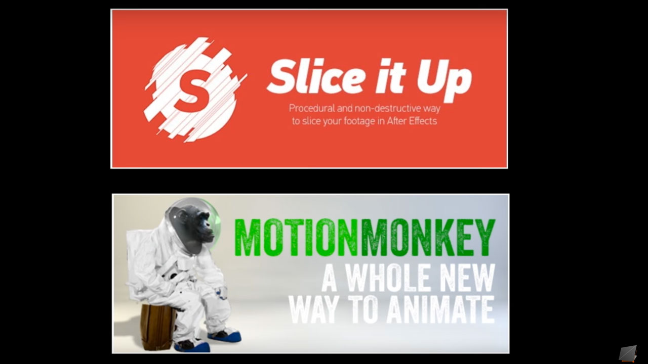slice it up and motionmonkey tutorial