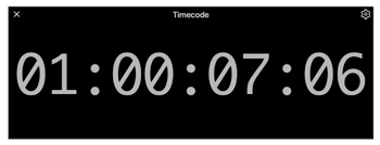 scopebox timecode