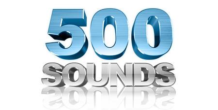 video copilot designer sound fx 500