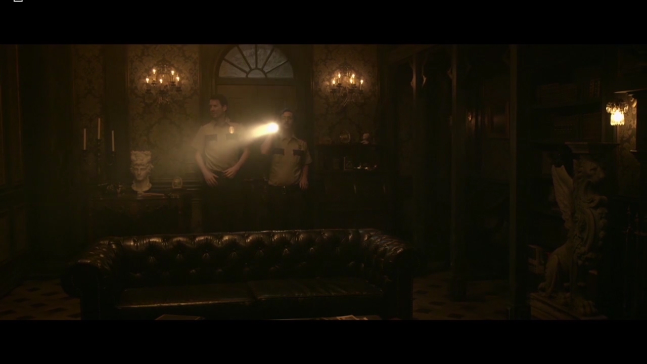 Modern Horror Trailer Effects with Sapphire Builder - Toolfarm