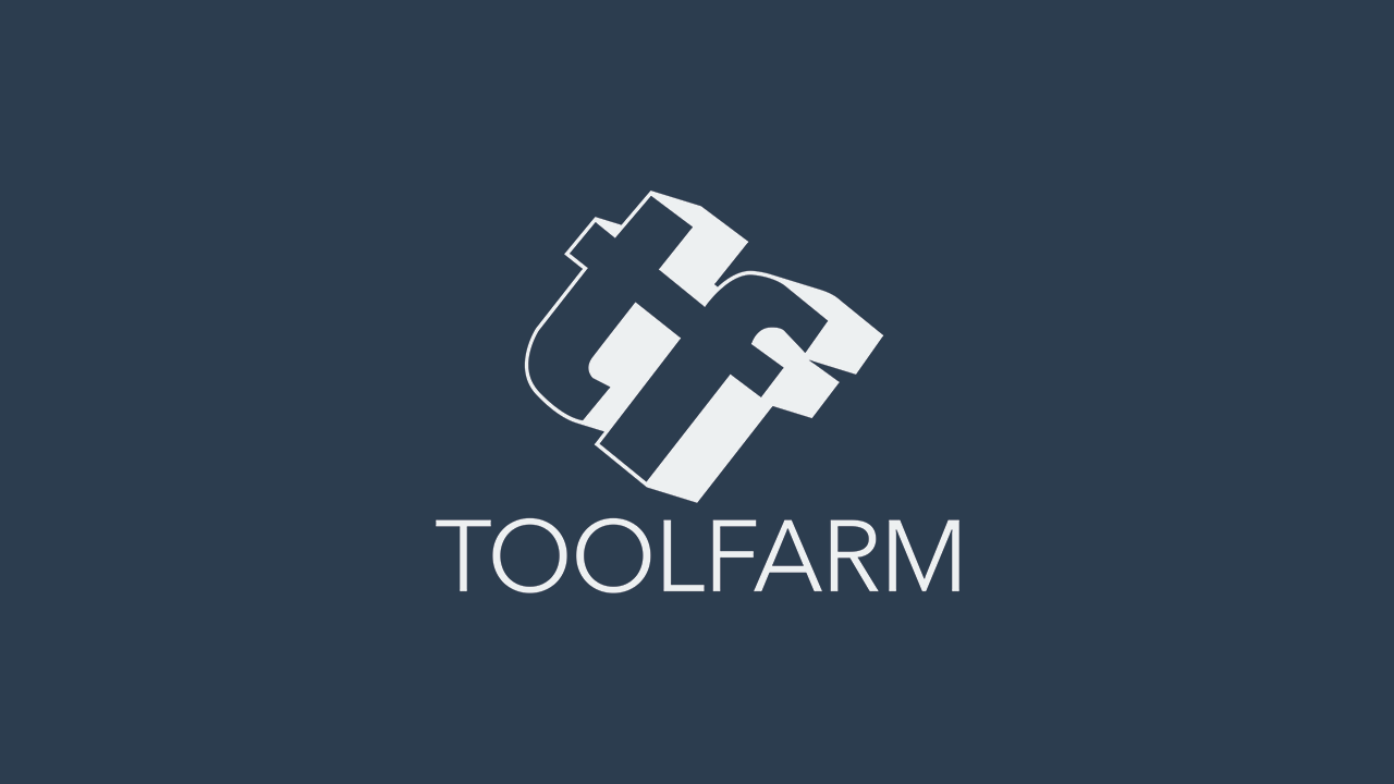 Toolfarm logo