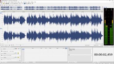 Magix Sound Forge Pro - Toolfarm
