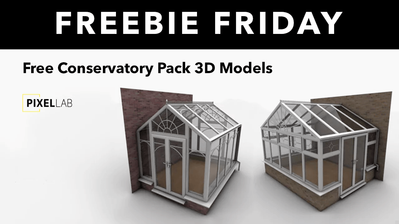 freebie conservatory pack
