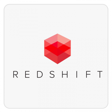 redshift on betas page
