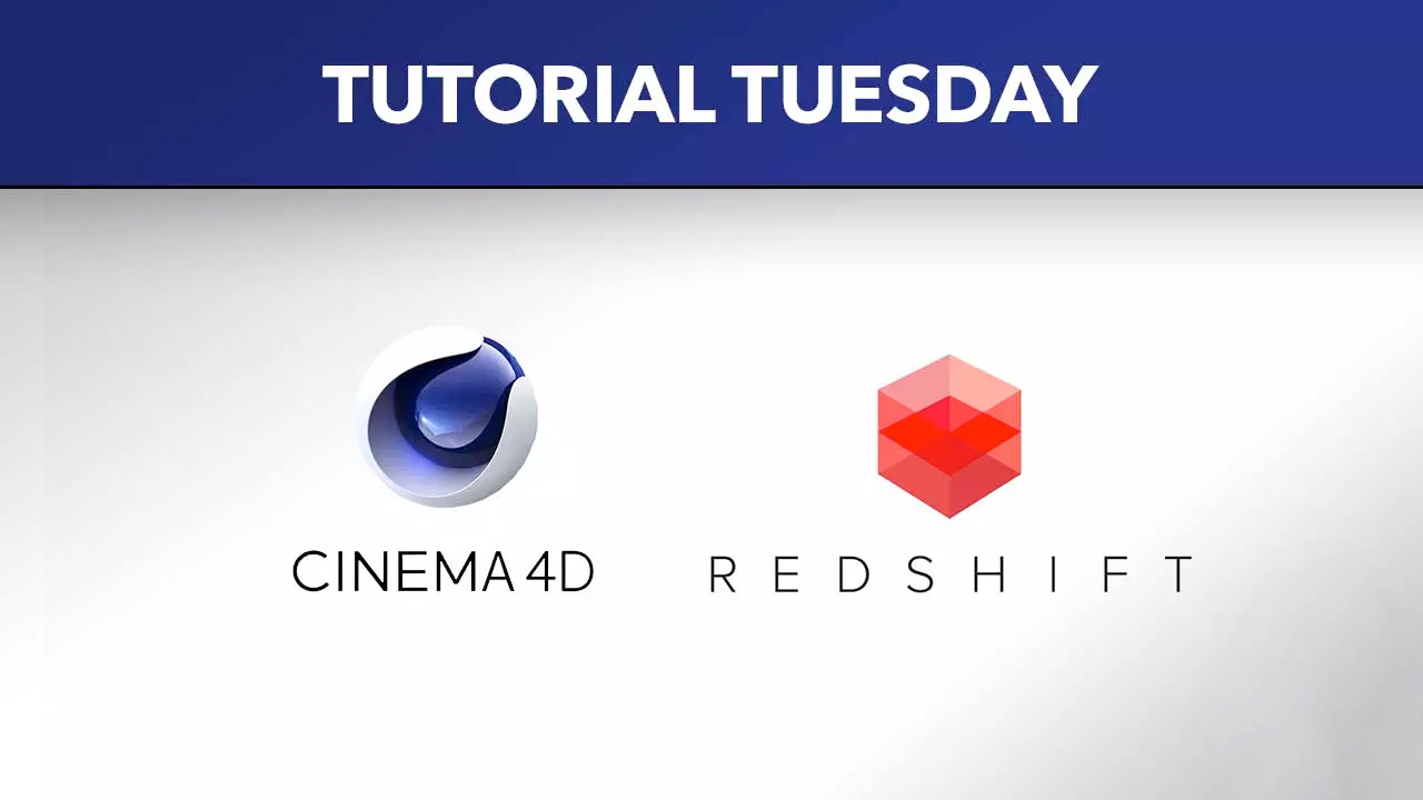 cinema 4d redshift