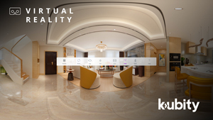 kubity virtual