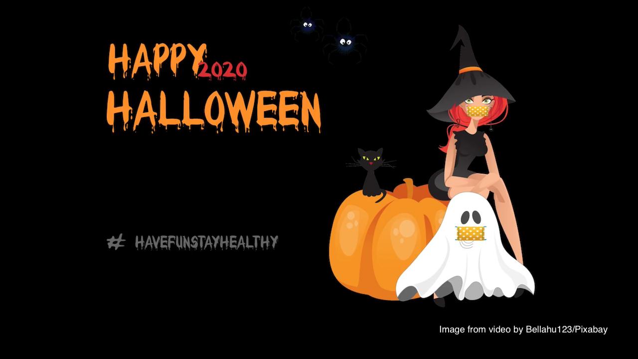 Lots of Spooky Halloween Freebies
