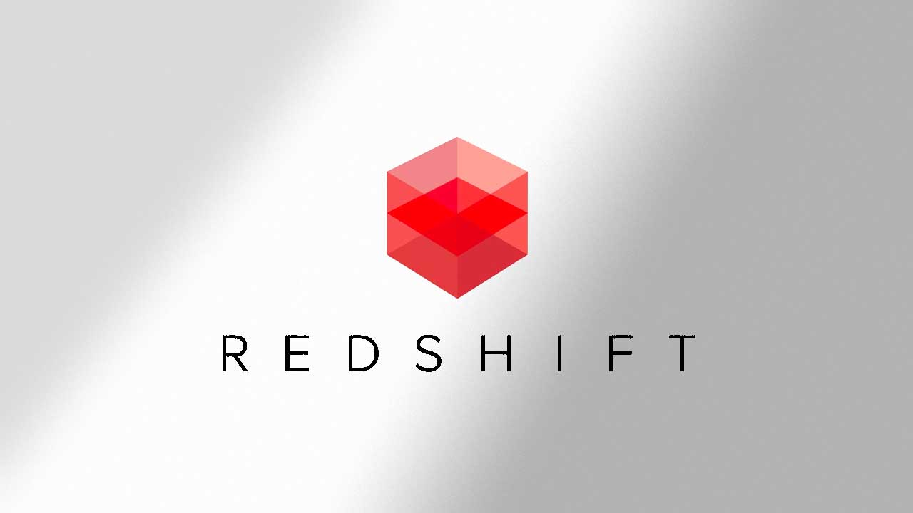 A Redshift Update is Now Available with New Features & Fixes