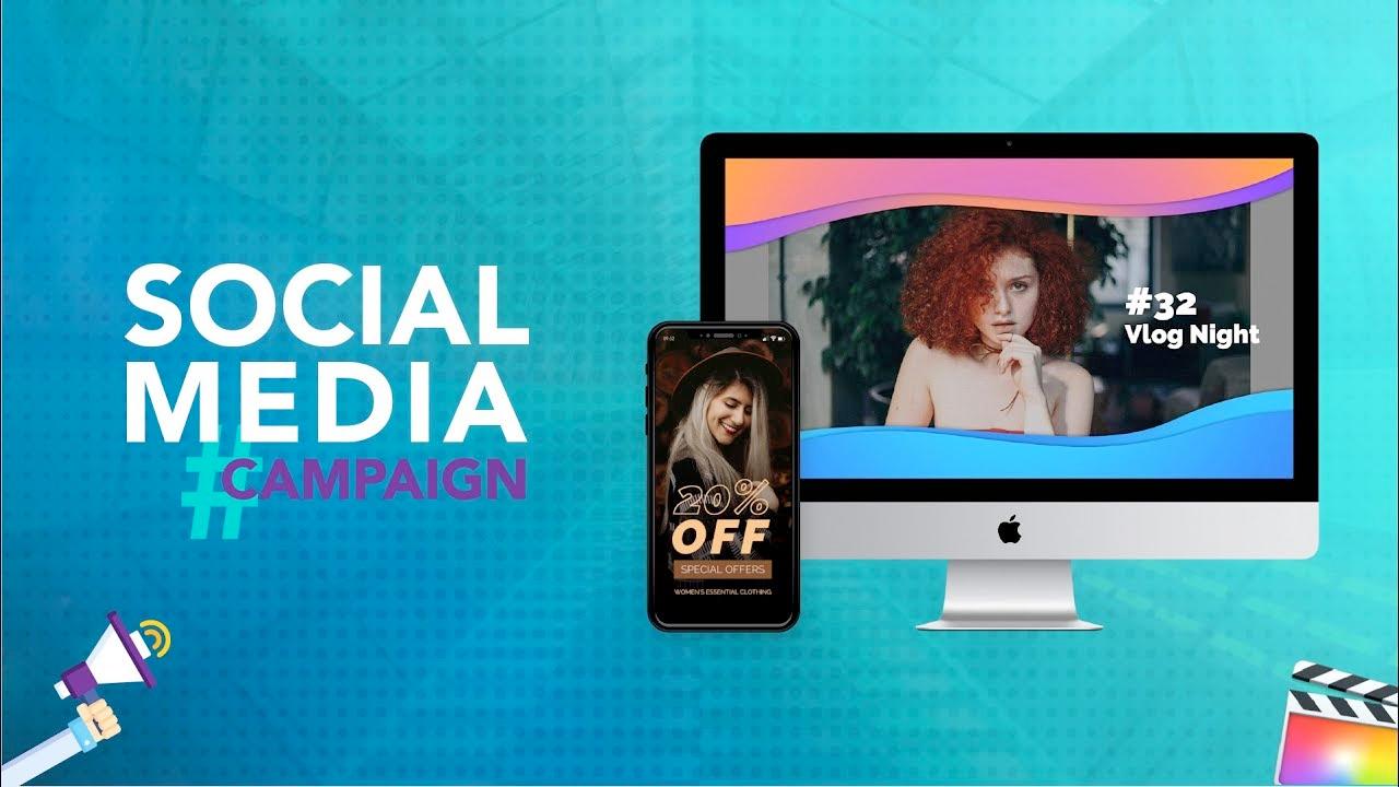 premiumvfx Social media campaign