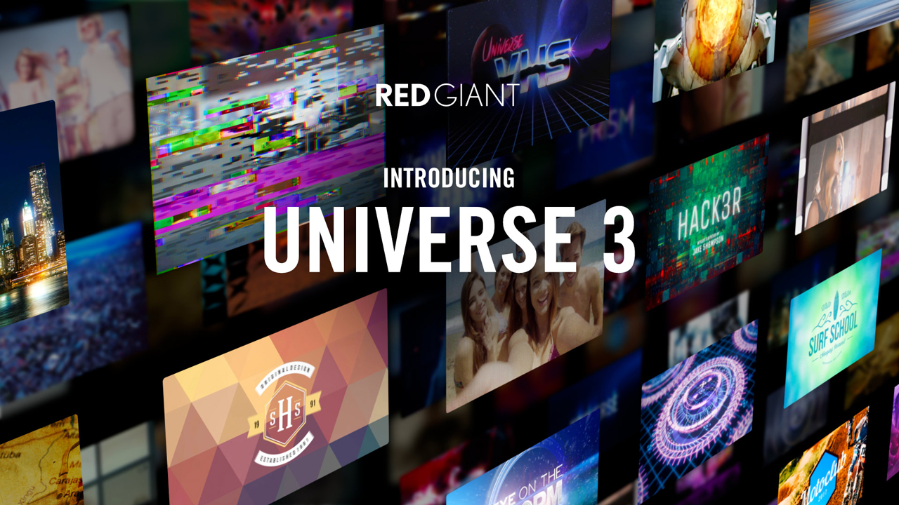 red giant universe 3.0