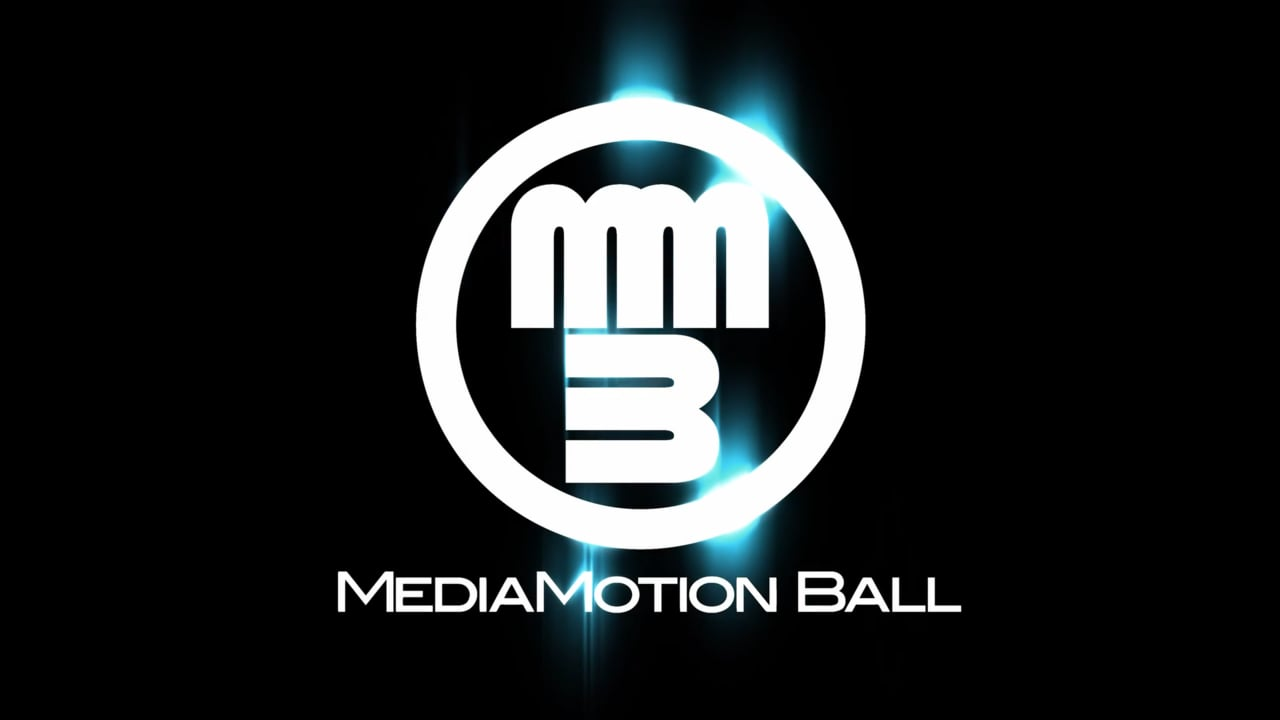 Win Tickets to the MediaMotion Ball Logo