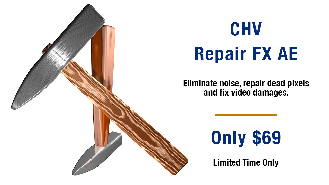 chv repair fx ae