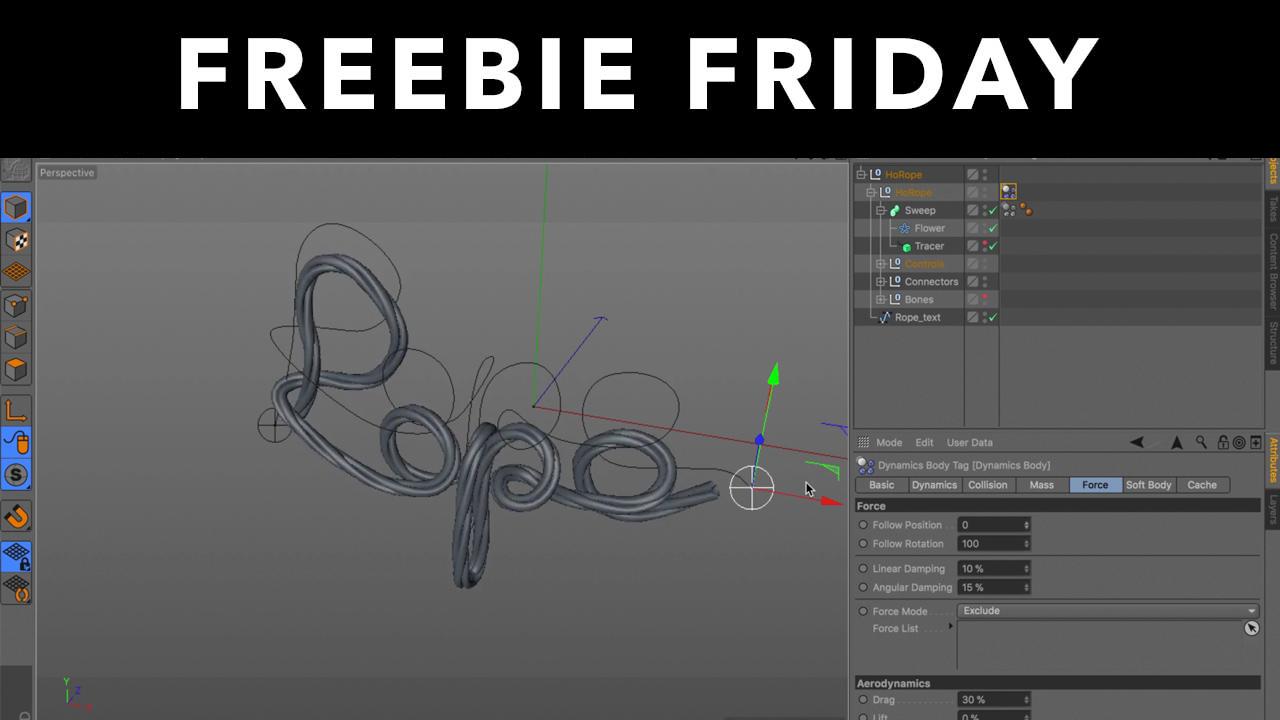 horope plug-in freebie
