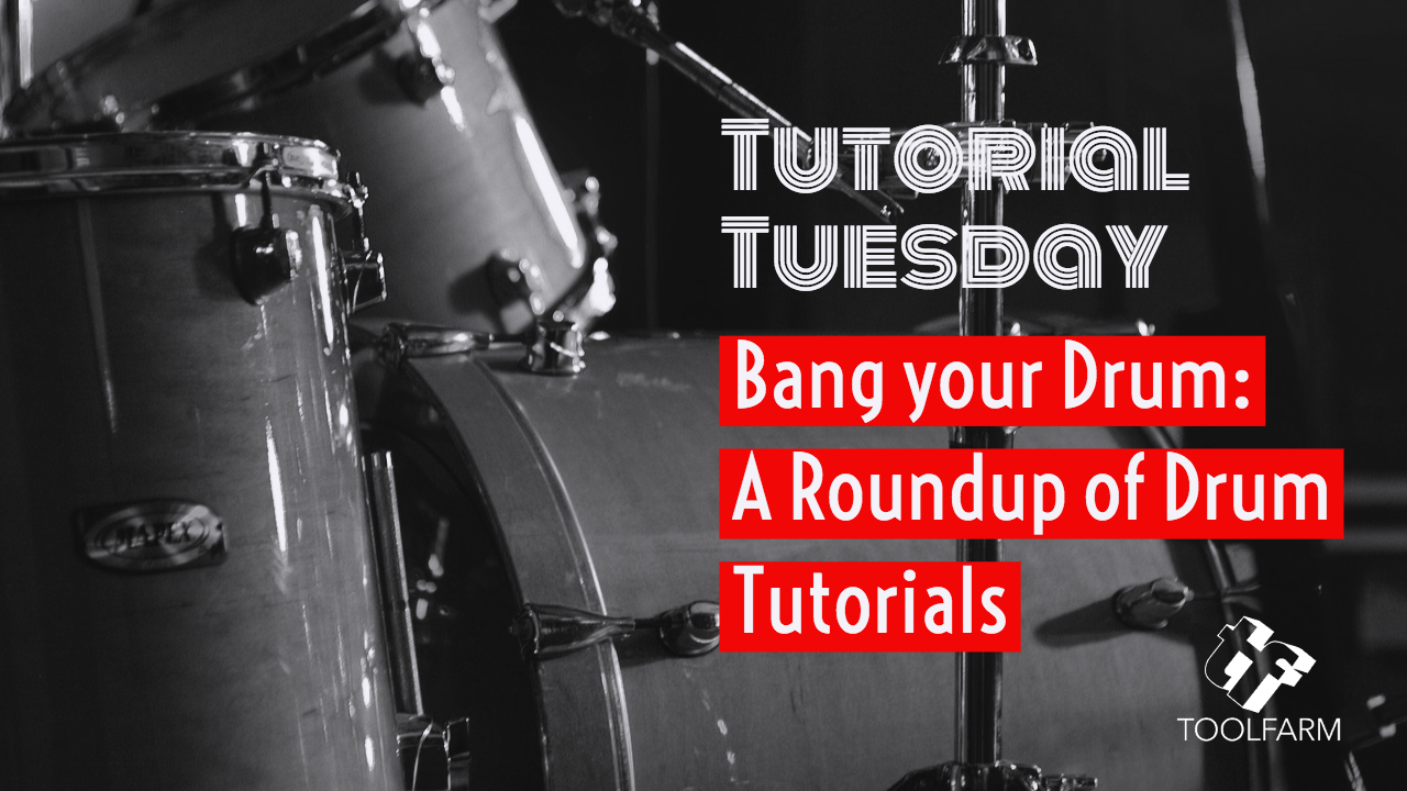 Drum Tutorials
