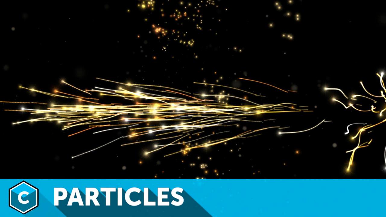boris continuum unit particles