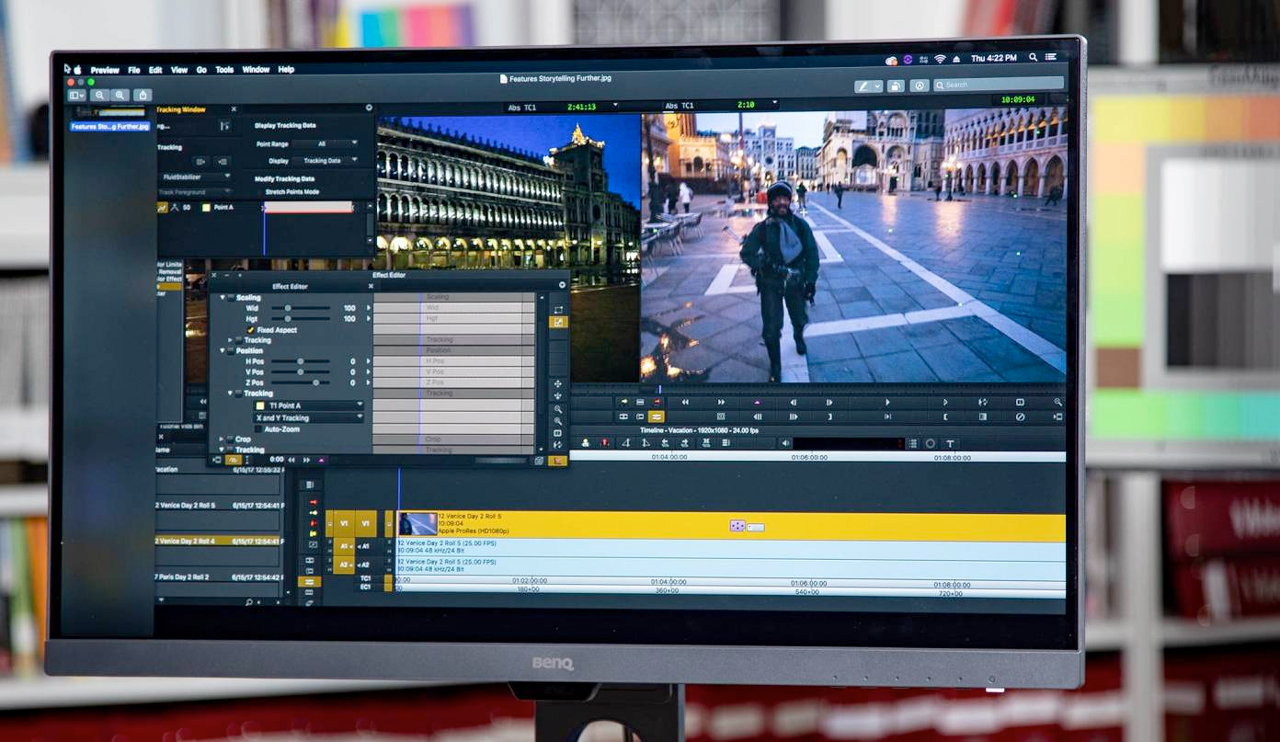 review: avid media composer