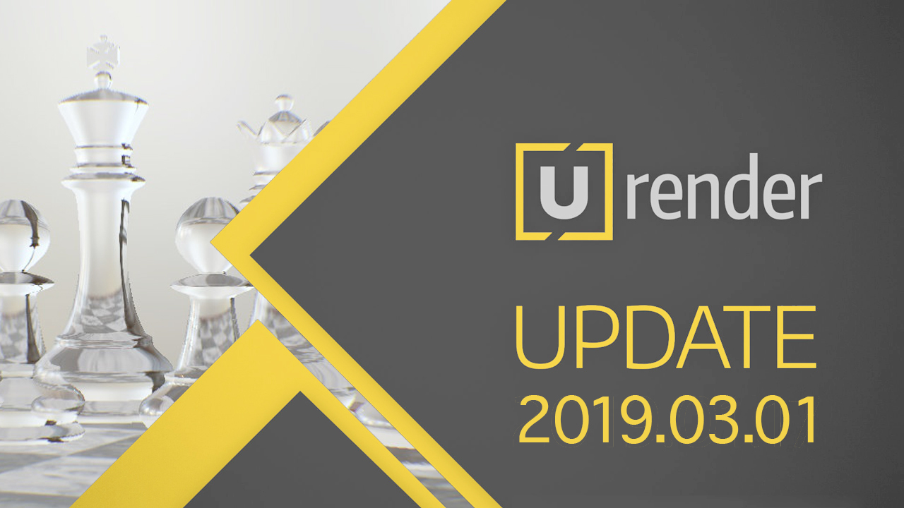 uppercut u-render 2019.03.01