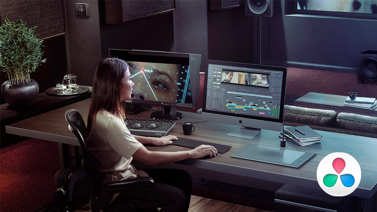 blackmagic davinci resolve 15.3 update