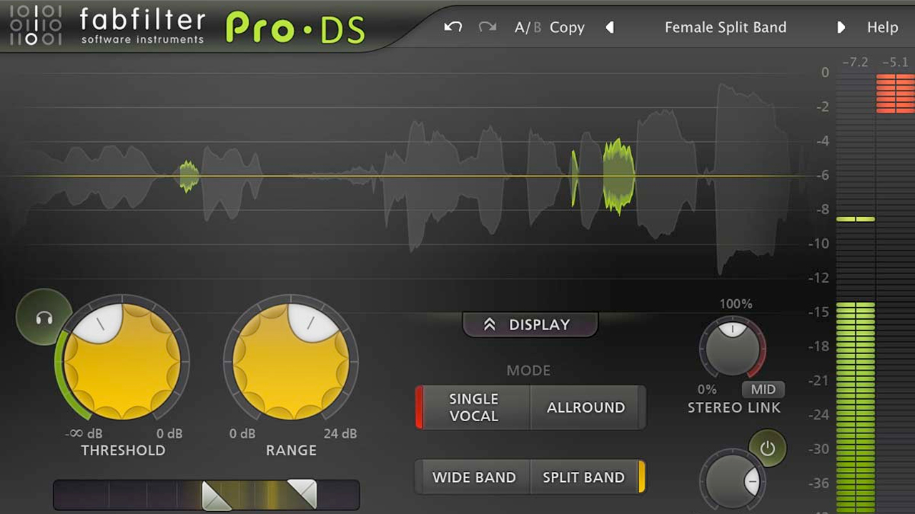 fabfilter pro-ds - 25% Off