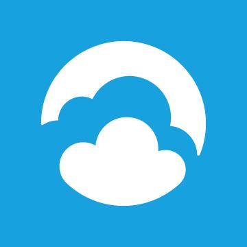 Chaos Cloud Logo