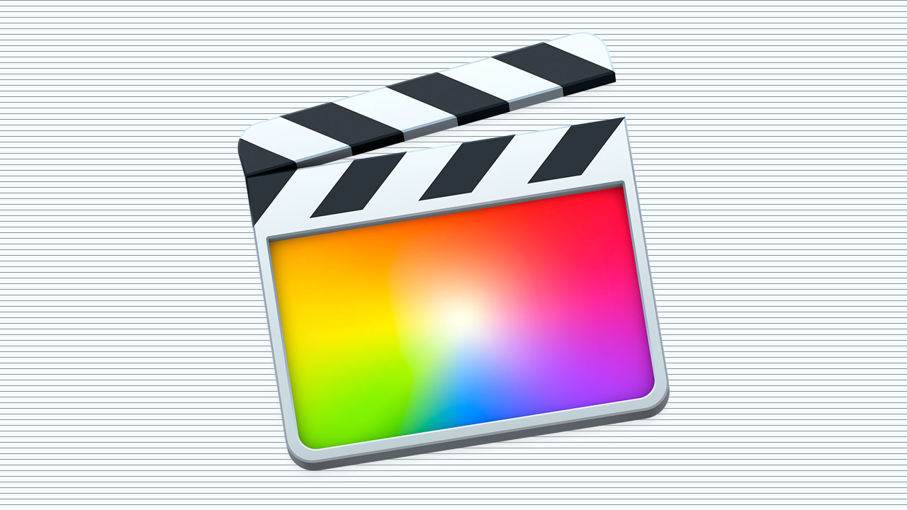 Final Cut Pro X v10.4.7