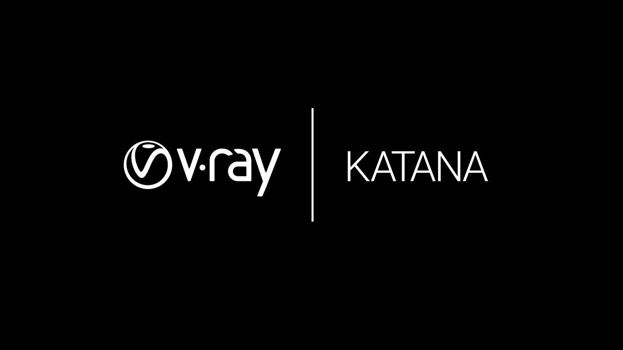 V-ray Next for Katana Hotfix