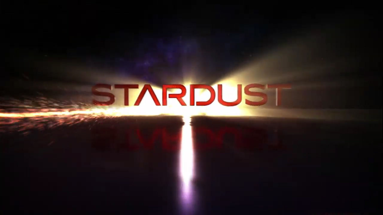 superluminal stardust 1.4 update