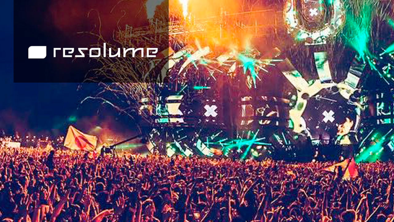 resolume update