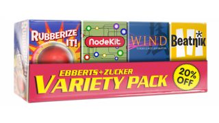 ebberts & zucker variety pack
