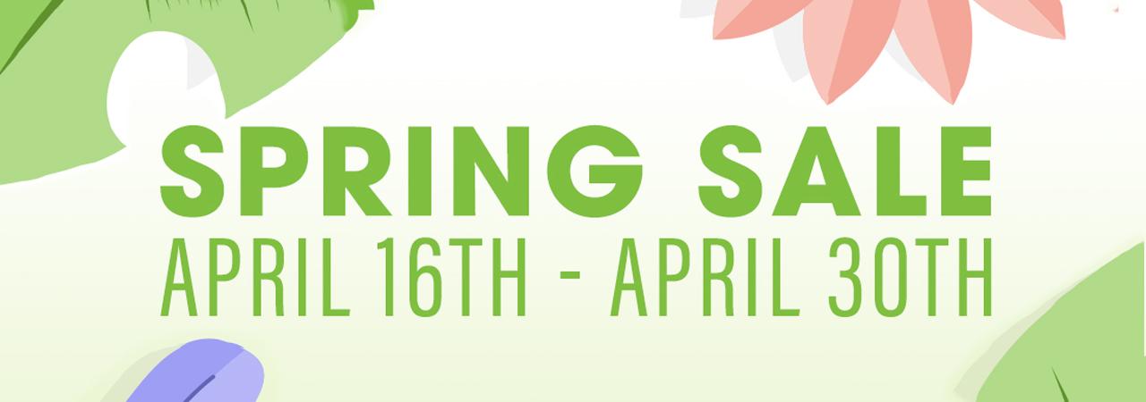 audionamix spring sale