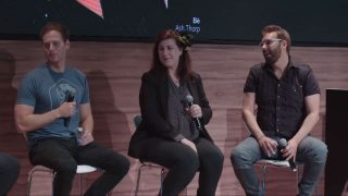 Adobe Artists Panel NAB 2019