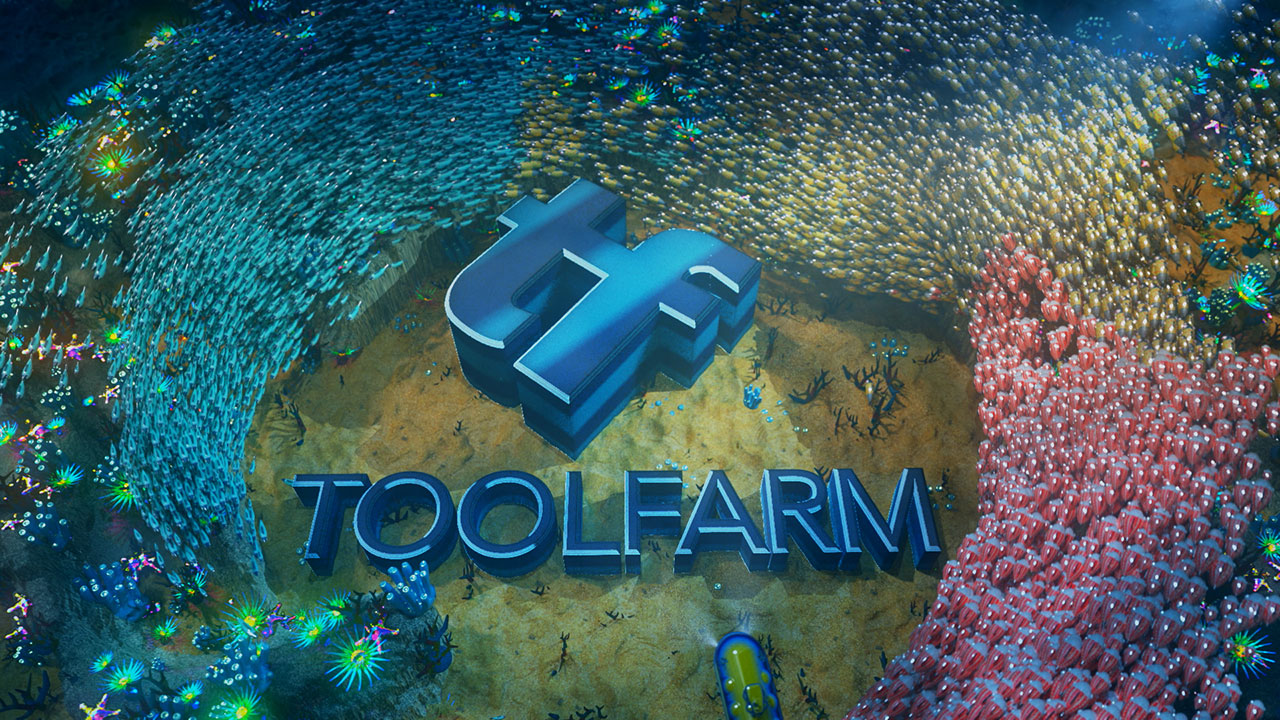Toolfarm Brand ID