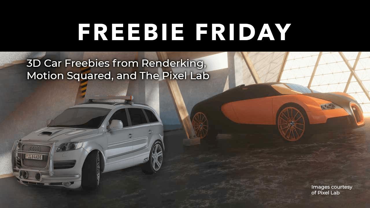 freebie cars