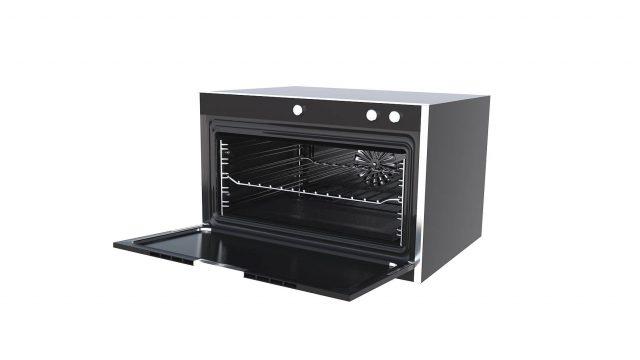 Microwave kitchen models