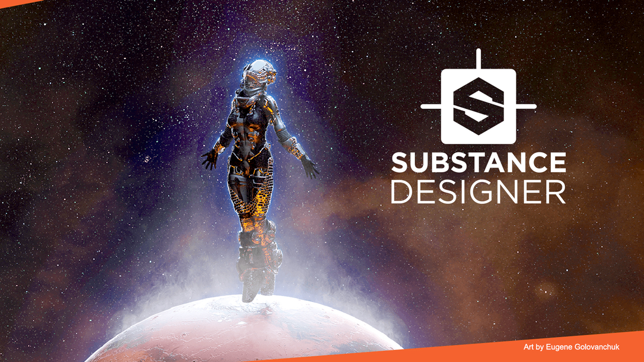 allegorithmic substance designer 2019 update