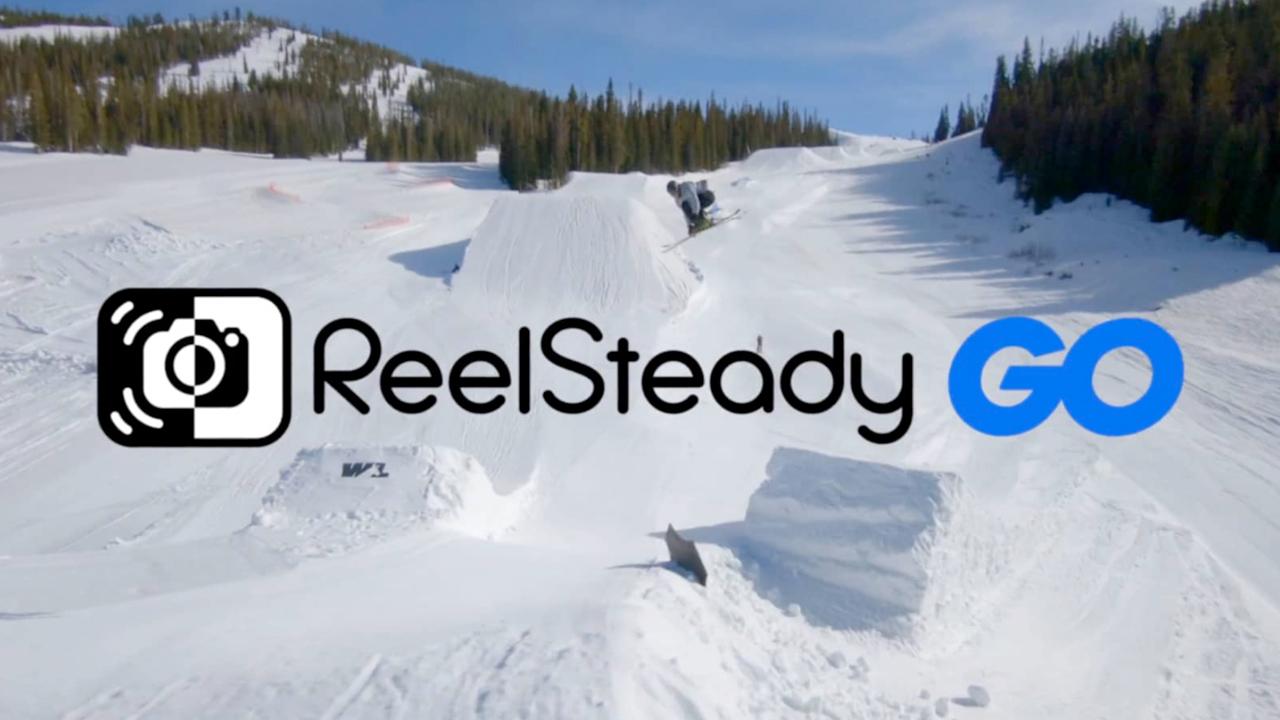 reelsteady go blog