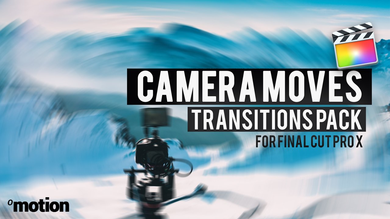 omotion camera moves tutorial