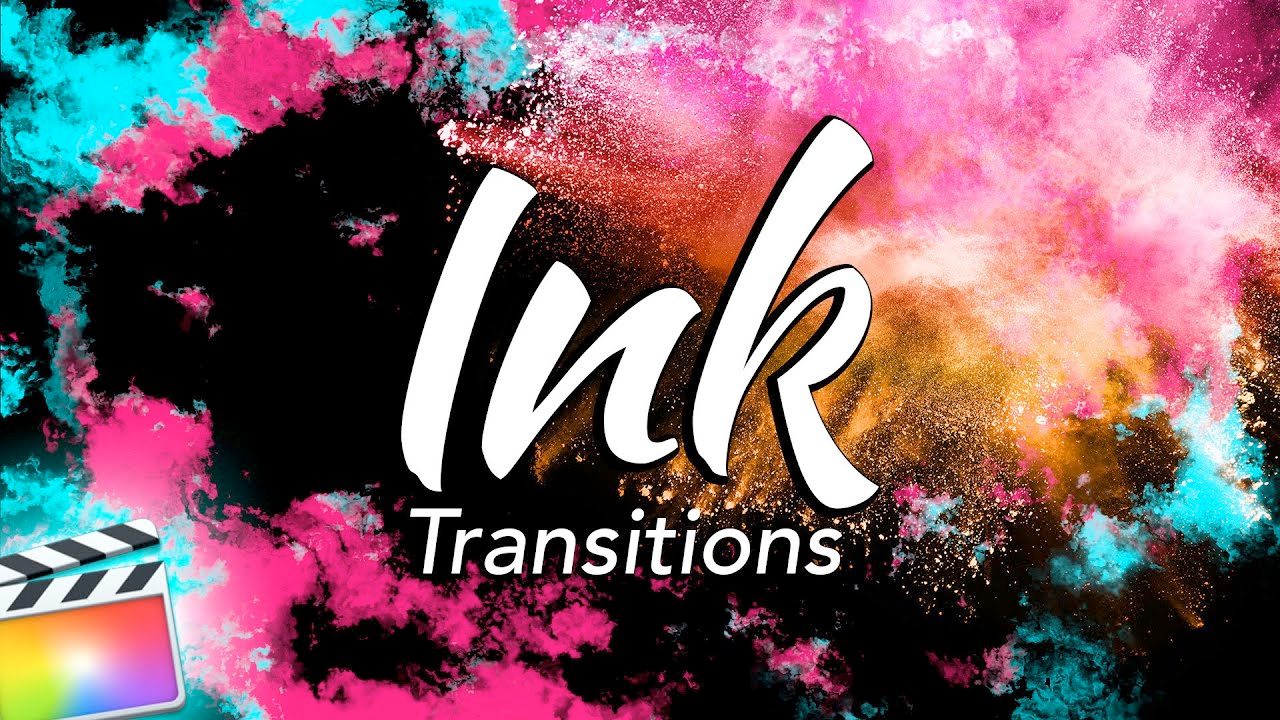 premiumvfx ink transitions tutorial