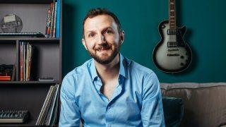 iZotope founder Mark Ethier