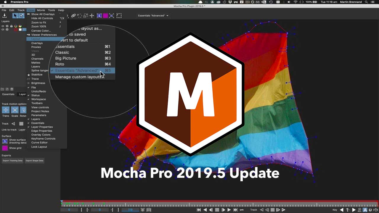 Boris Mocha 2019.5 Update