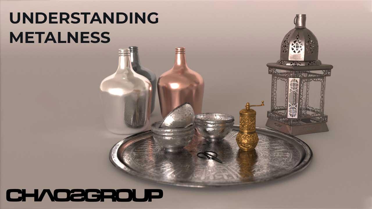 understanding metalness