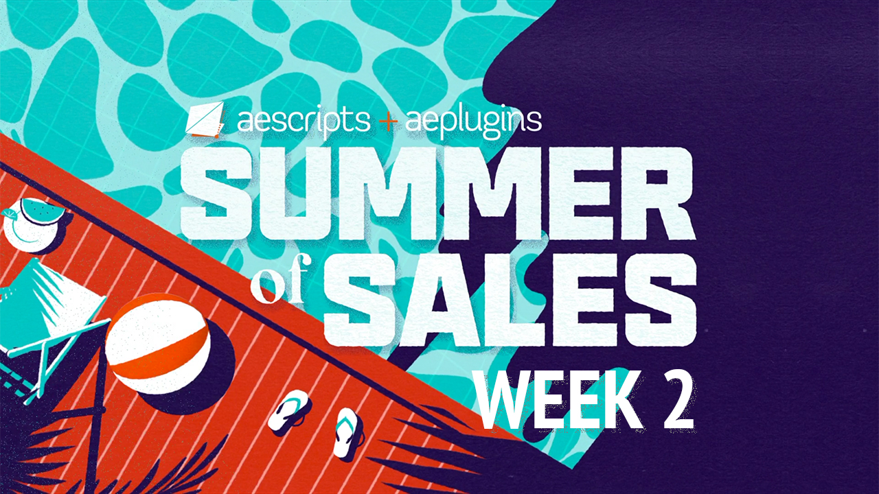 summer of sales week 2